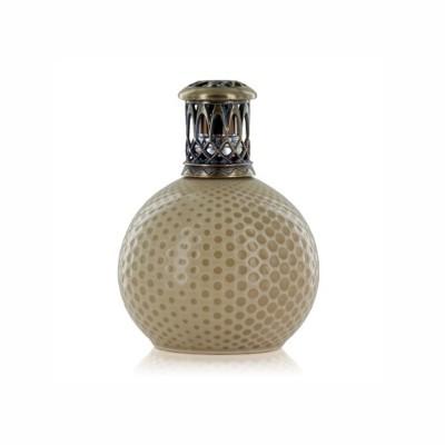 Ashleigh & Burwood Fragrance Lamp Cafe au Lait small ceramic