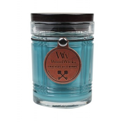 Spruce Reserve Candle WoodWick