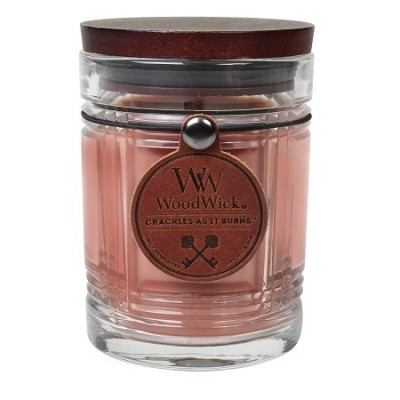 Canyon Reserve Candle WoodWick