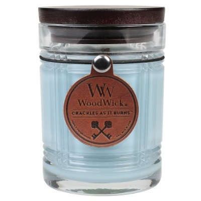 Driftwood Reserve Candle WoodWick