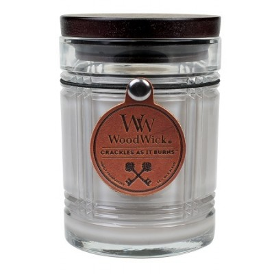 Ember Reserve Candle WoodWick