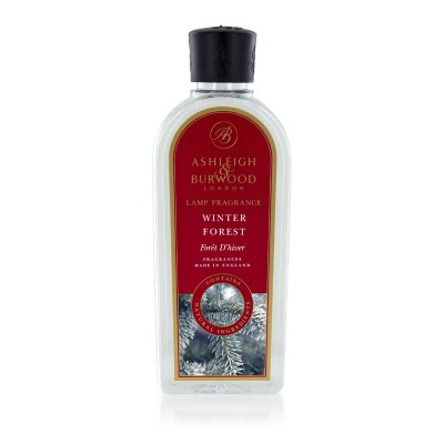 Winter Forest 500ml Lampe Oil