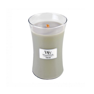 Woodwick Fireside Large Candle