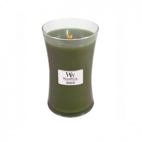 Woodwick Frasier Fir Large Candle